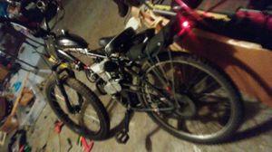 Custom motorized bike for Sale in Parkersburg, WV