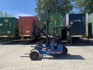 PRINCETON PIGGYBACK FORKLIFT for Sale in Auburn, WA