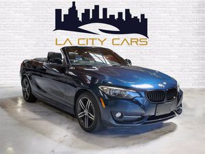 2017 BMW 2 Series for Sale in Inglewood, CA