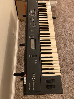 Yamaha Keyboard S03 for Sale in Las Vegas, NV