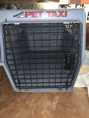 Pet taxi/crate for Sale in Holiday, FL