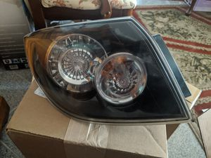 Mazda 3 Hatchback Rear Tail Light Assembly Driver Side for Sale in Encinitas, CA