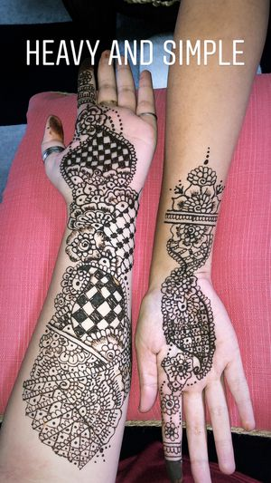 Henna for Sale in Plano, TX