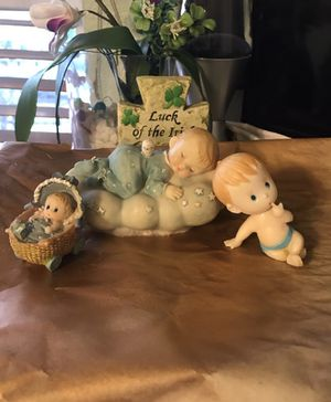 Baby boy figuring for Sale in Hialeah, FL