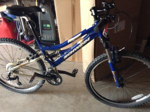 Four brand new mountain bikes your choice for Sale in Columbus, OH