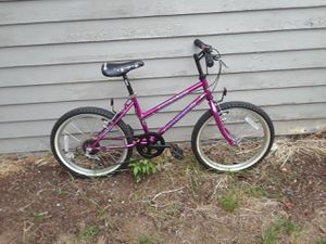 "20"" GIRL'S PACIFIC BIKE for Sale in Gresham, OR"