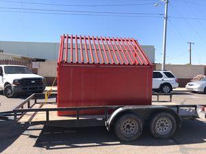 Grizzly/ rock screen combo for Sale in Phoenix, AZ