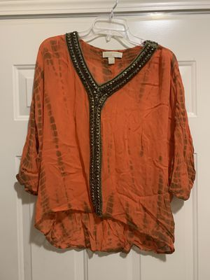 Michael Kors shirt size medium for Sale in Raeford, NC