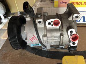 2012-2016 Hyundai Accent A/C compressor for Sale in Bellaire, TX