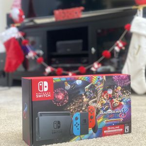 Nintendo Switch - Brand New - Never Opened for Sale in Fountain Valley, CA