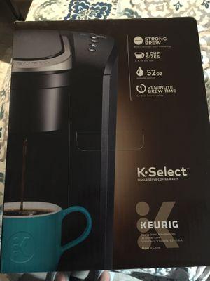 Keurig K select for Sale in Corryton, TN