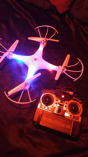 Quad drone for Sale in Houston, TX
