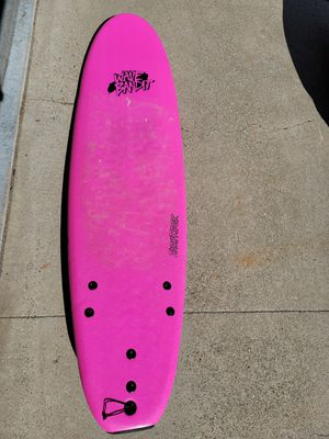7' Wave Bandit Easy Rider foam surfboard for Sale in Lake Forest, CA