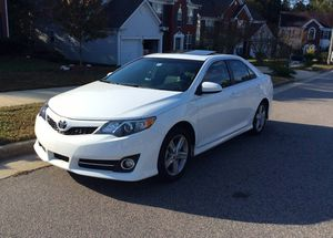 2011 Toyota Camry LE for Sale in Sioux Falls, SD