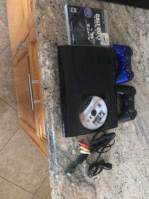PS3 for Sale in Gardena, CA
