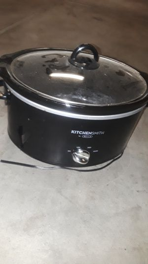 Crock Pot for Sale in Madera, CA