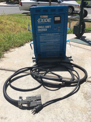 Pallet Jack Charger forklift for Sale in Anaheim, CA