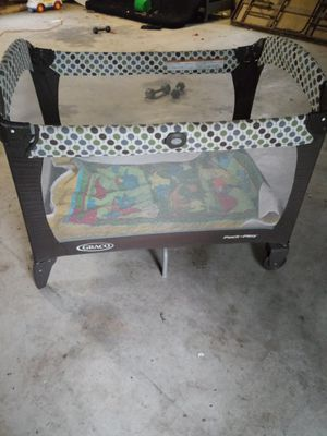 Graco pack n play for Sale in Canton, IL