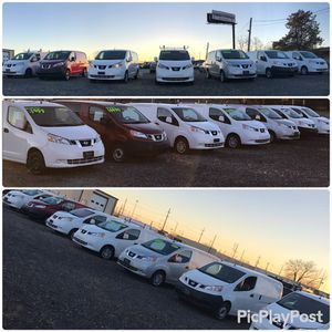 2016-2018 Nissan 💵💵 Nv200s (several) for Sale in Philadelphia, PA