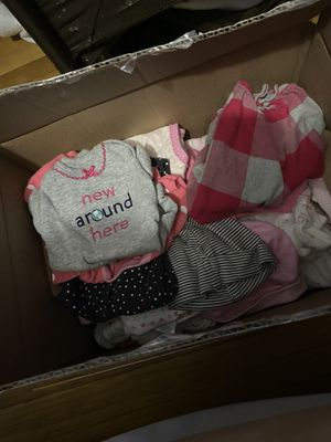 Baby girl clothes for Sale in Grand Island, NY