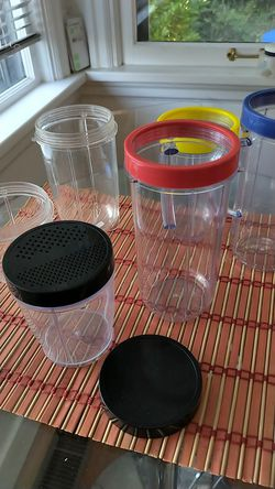MagicBullet accessories for Sale in Portland,  OR