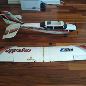 E-Flite Apprentice Aircraft for Sale in Washington, DC