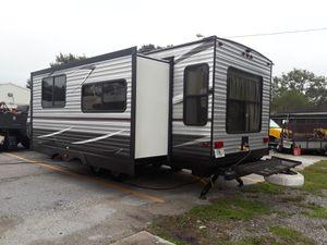 2018 heartland pioneer RL250 for Sale in Union Park, FL