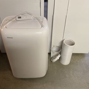 Toshiba Portable AC for Sale in San Diego, CA