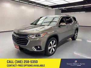 2018 Chevrolet Traverse for Sale in Atlanta, GA