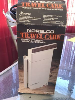 Norelco Fabric Steamer for Sale for sale  South Orange, NJ