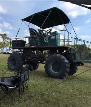 Swamp buggy for Sale in Lake Worth, FL