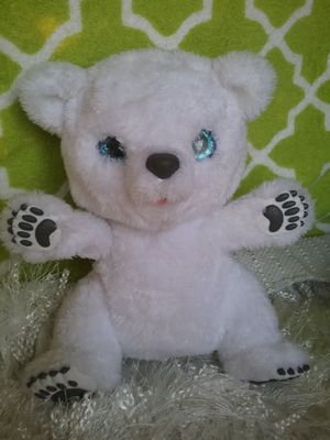 Furreal Friends polar bear for Sale in Compton, CA