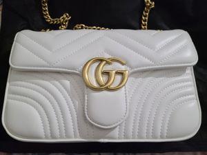 Gucci Purse White for Sale in San Jose, CA