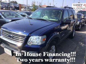 2006 Ford Explorer for Sale in Downey, CA