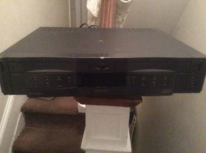 Vhs dual deck system like new go video for Sale in Philadelphia, PA