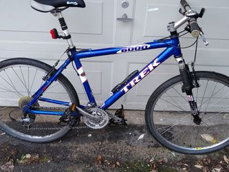 Trek 6000 Mountain, Commuter Bike for Sale in Seattle,  WA