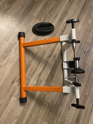 Magnetic Indoor Bicycle Trainer for Sale in Cleveland, OH