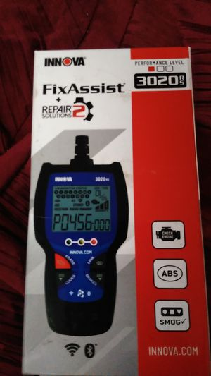 Fix Assist - Code Reader for Sale in Arvada, CO