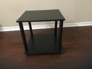 Two end tables for Sale in Spring, TX