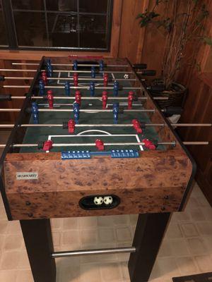 Harvard Foosball Table for Sale in Enterprise, MS