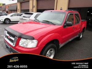 2005 Ford Explorer Sport Trac for Sale in Garfield, NJ