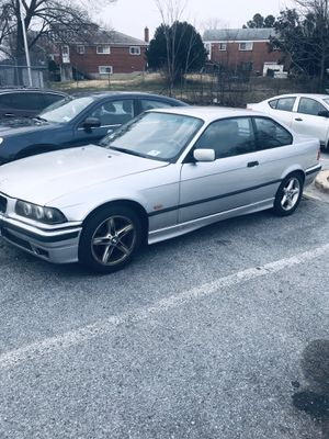 1998 BMW 3 Series for Sale in District Heights, MD