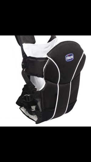 Chico baby carrier for Sale in Weehawken, NJ