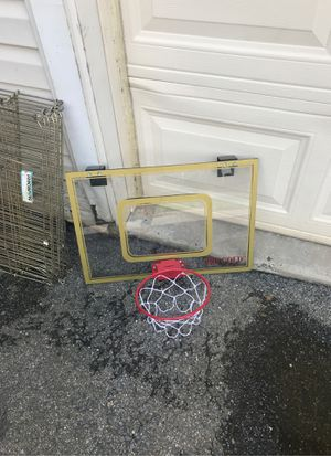 Basketball hoop for Sale in Germantown, MD