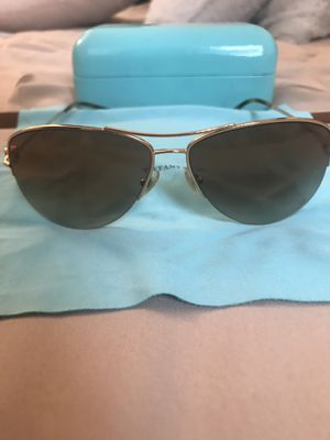 Women's Tiffany and co. Sunglasses for Sale in National City, CA