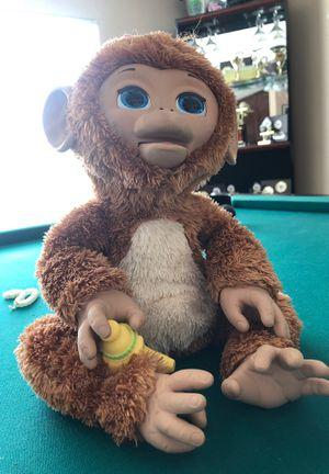 FurReal Friends Monkey for Sale in Chula Vista, CA