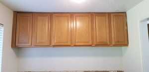 Kitchen cabinets for Sale in Dallas, TX