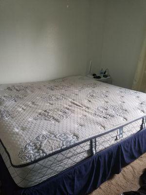 King mattress for Sale in Salt Lake City, UT
