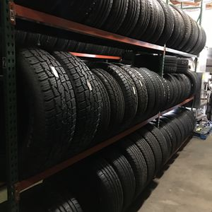 Tires 16.17.18.19.20.21.22.23 for Sale in Fresno, CA