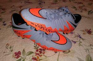 Nike hypervenom cleats for Sale in Mesa, AZ